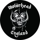 Motorhead England Magnet