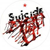 Suicide Badge