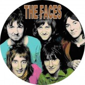 The Faces Magnet